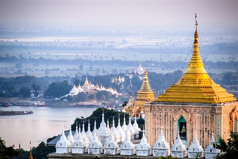 Circuit Myanmar
