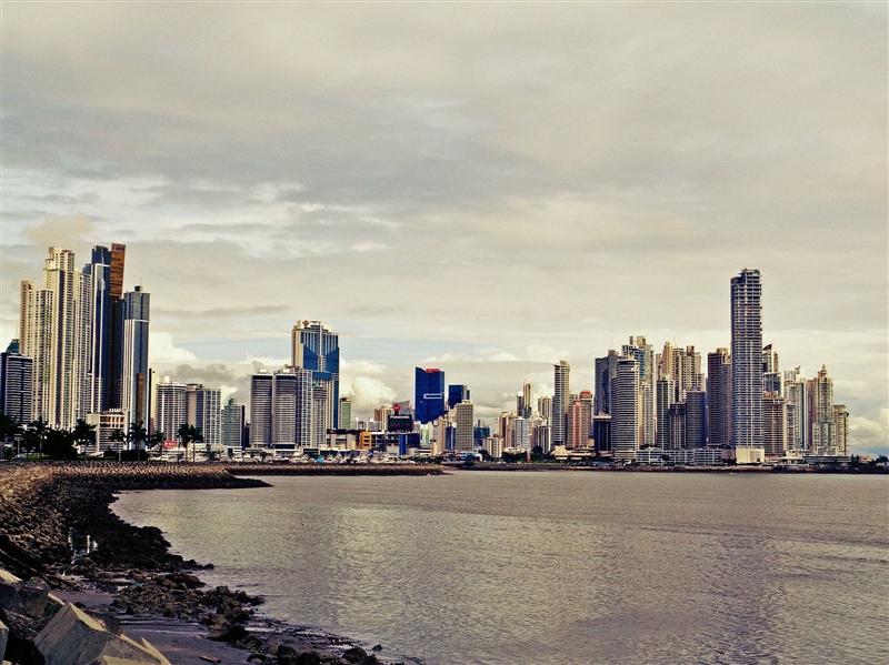 Circuit Panama