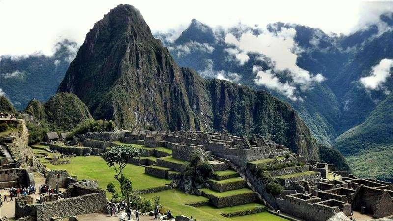 Circuit Peru toamna