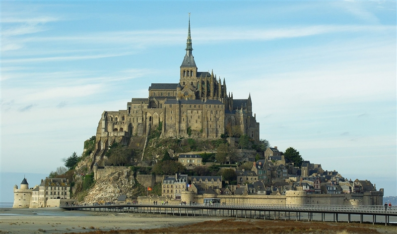 Circuit Provence si Normandia