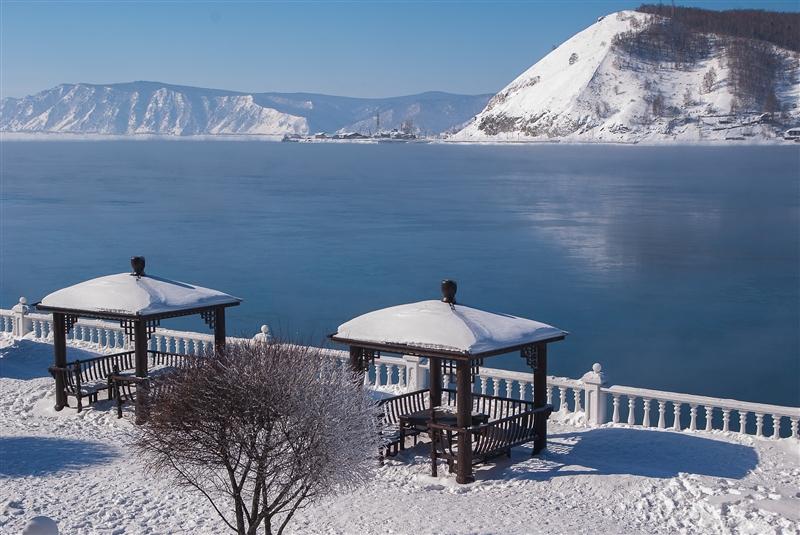 Circuit Rusia Baikal