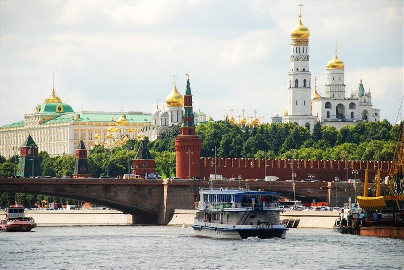 Circuit Rusia