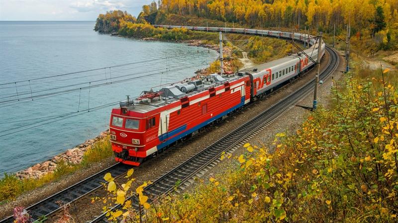 Circuit Rusia Transsiberian