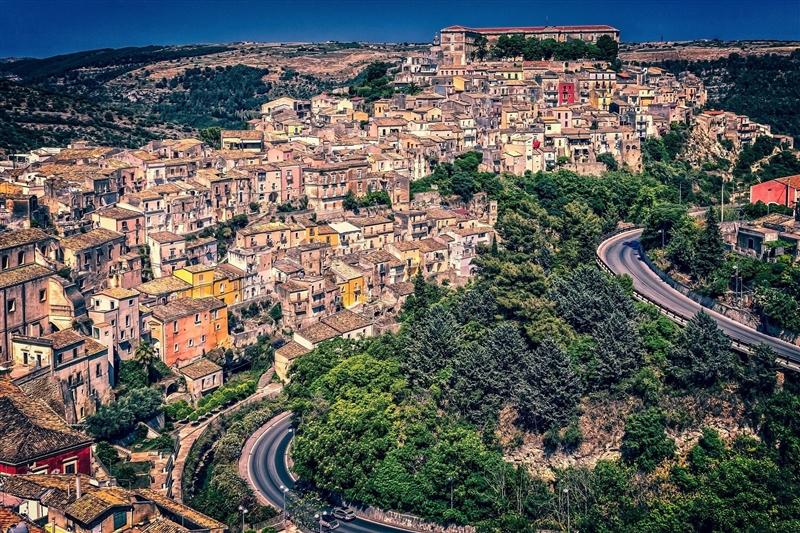 Circuit Sicilia