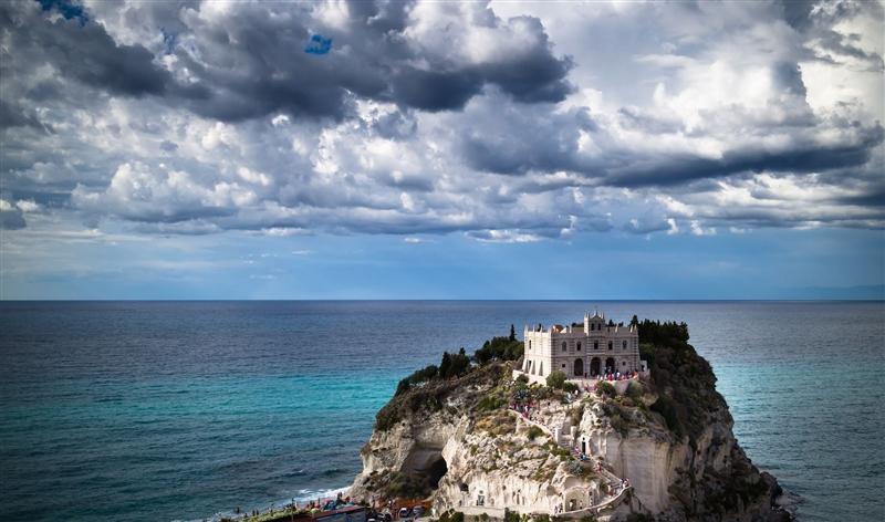Circuit Sicilia si Calabria