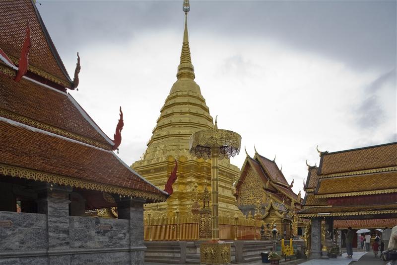 Circuit Thailanda de Nord