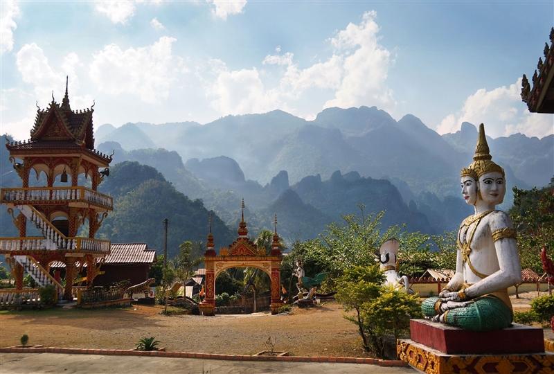 Circuit Thailanda - Laos - Vietnam