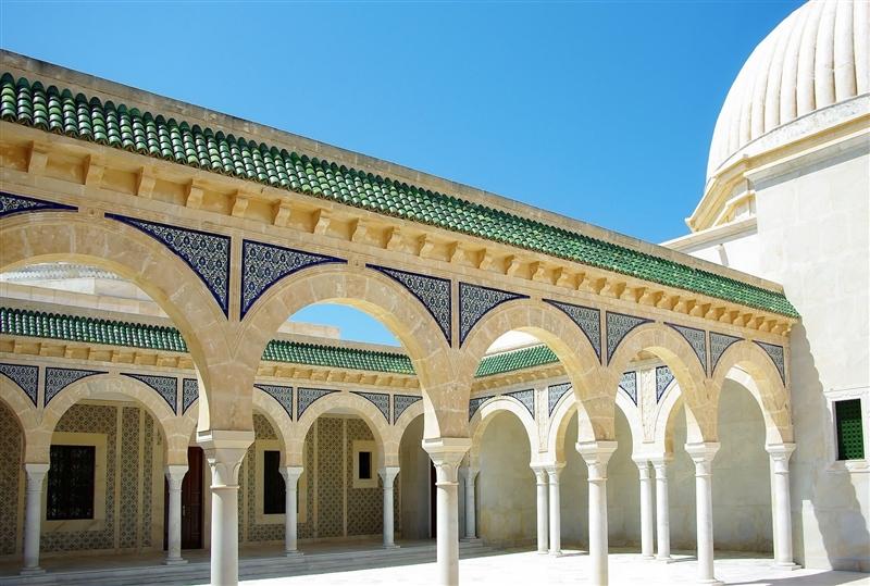 Circuit Tunisia
