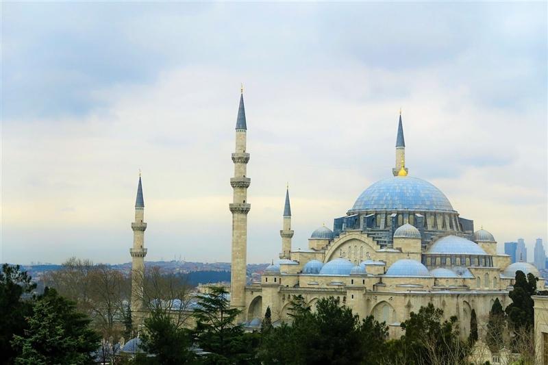 Turcia Marele Tur autocar