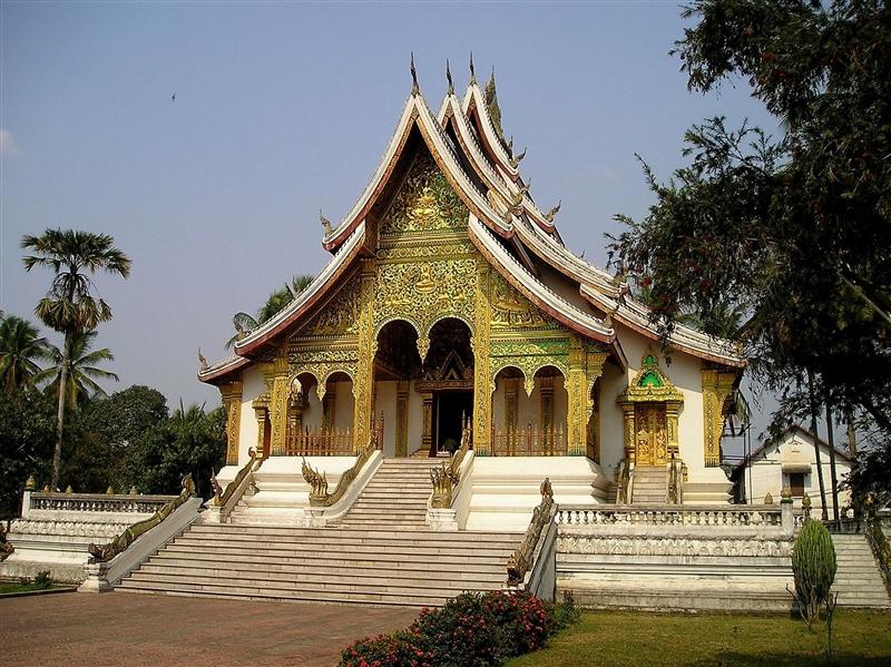 Circuit Vietnam - Laos - Thailanda - Cambodgia