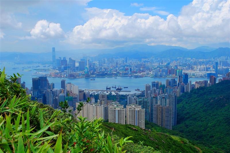 Croaziera Hong Kong