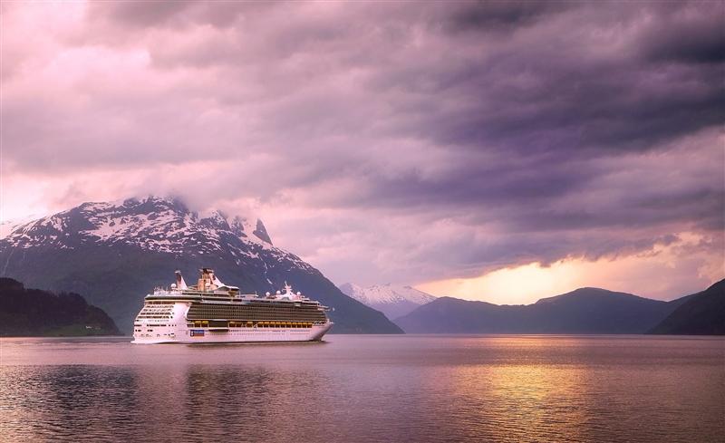 Croaziera Norvegia