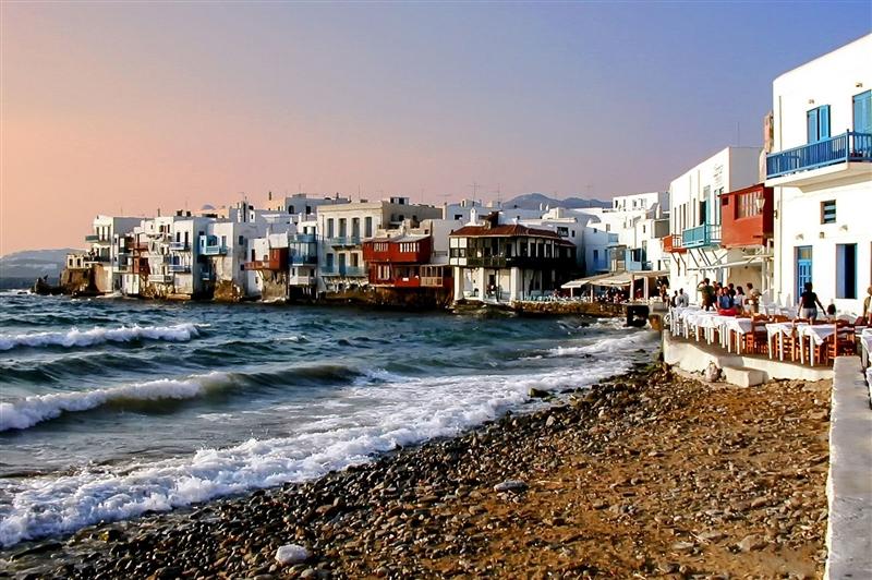 Croaziera in insulele grecesti 5 zile