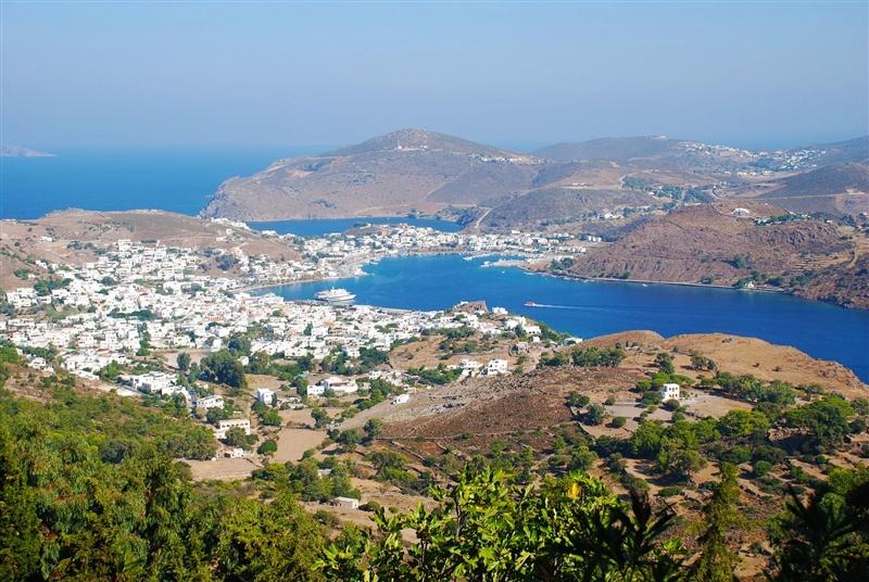 Croaziera in insulele grecesti