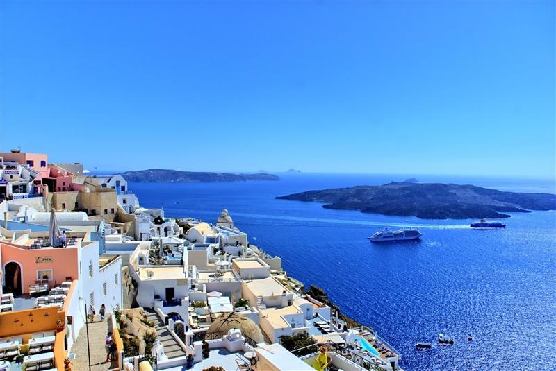 Croaziera insulele grecesti si Turcia