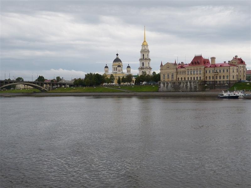 Croaziera Rusia