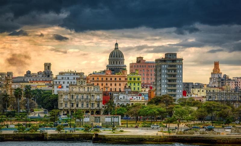 Cuba - Circuit si sejur