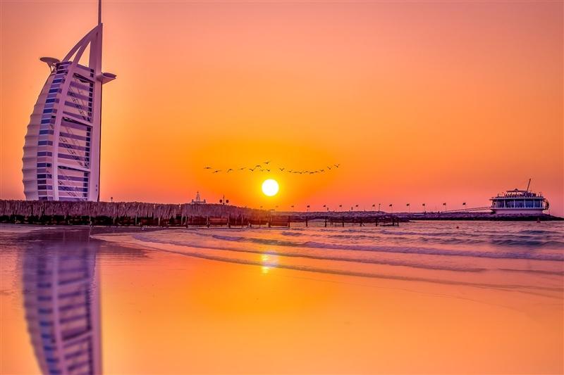Dubai & Sharjah