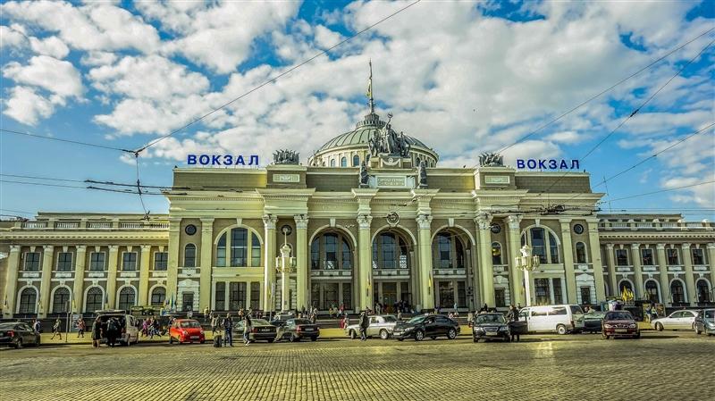 Excursie Odessa