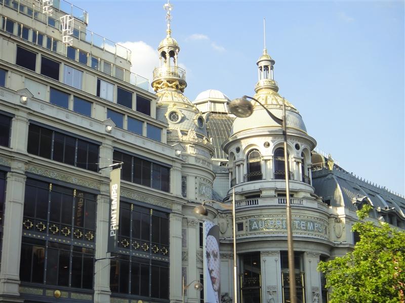 Excursie Paris