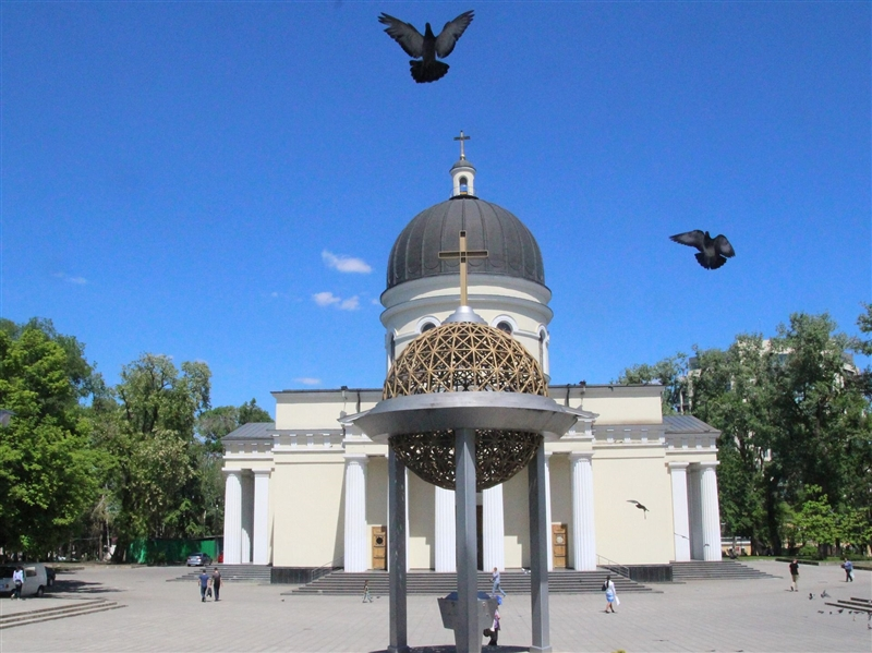 Excursie Republica Moldova