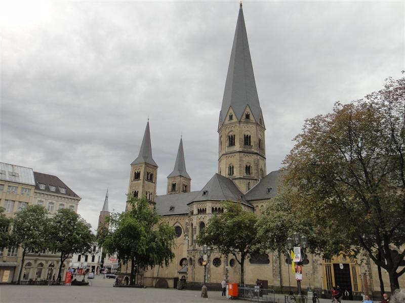 Germania Marele Tur