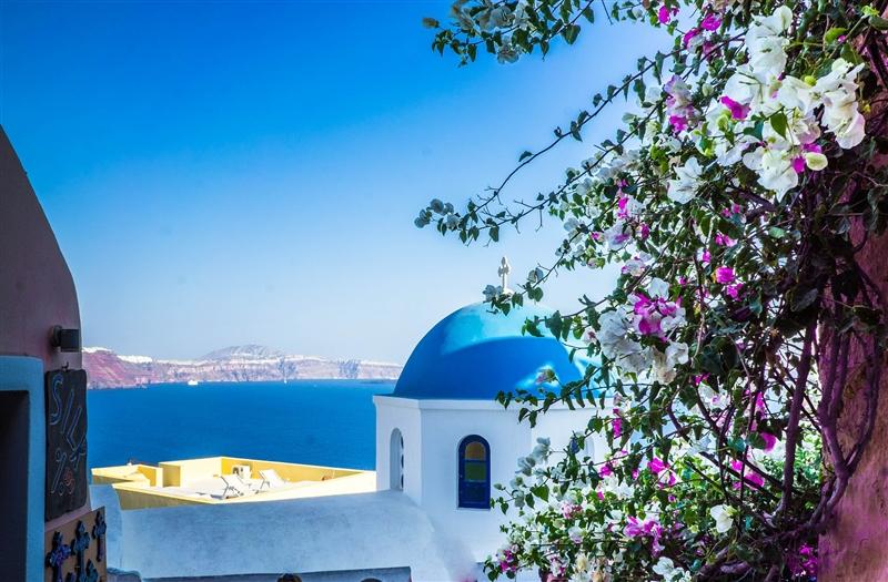 Grecia - tur si croaziera insule