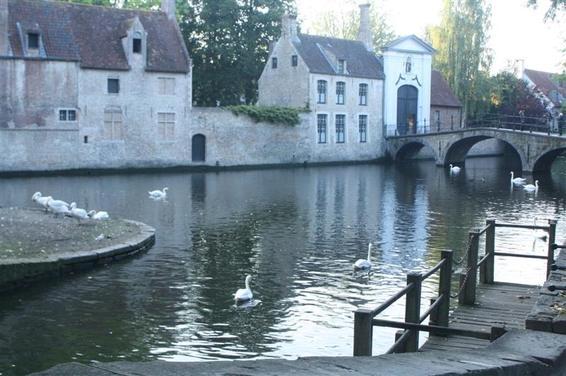 Belgia - Impresii de vacanta