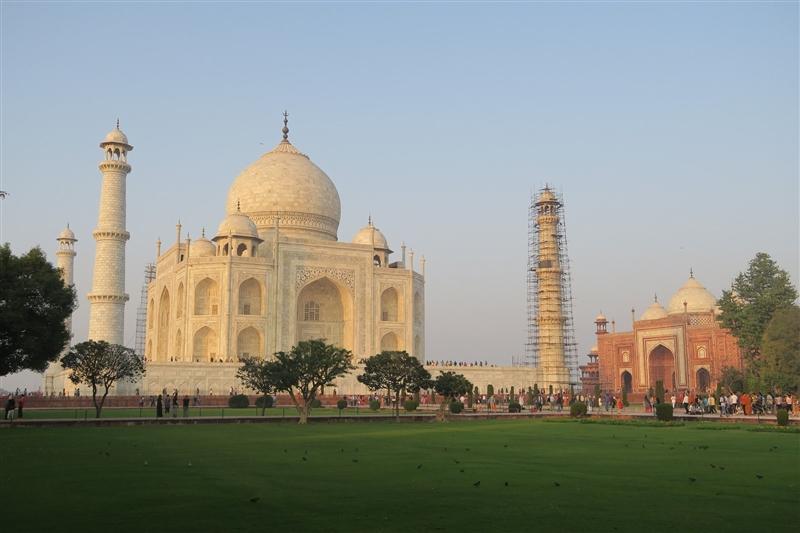 Excursie India