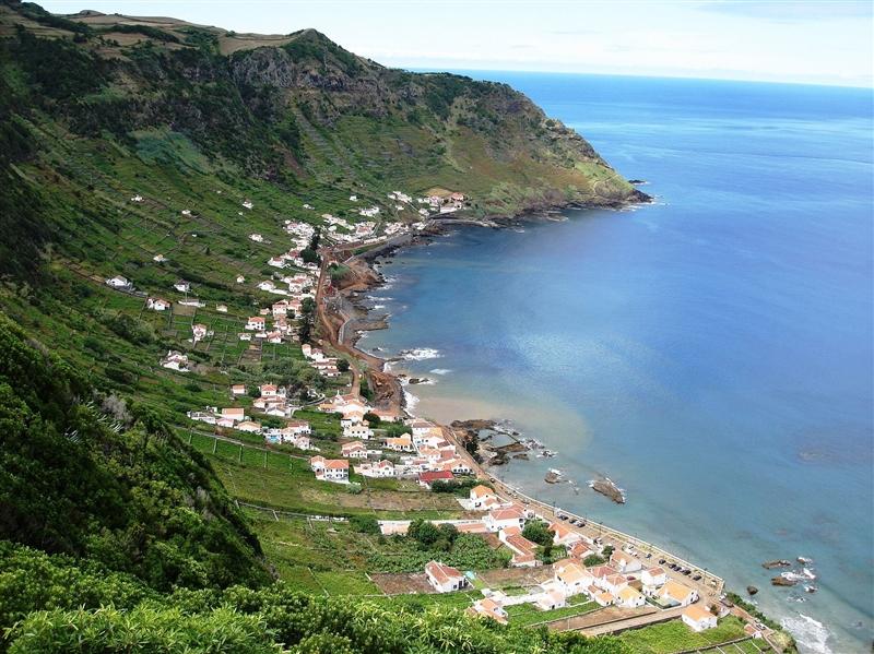 Marele Tur al Insulelor Azore