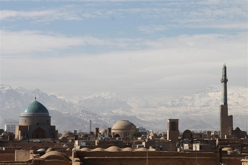 Iran O Calatorie spirituala