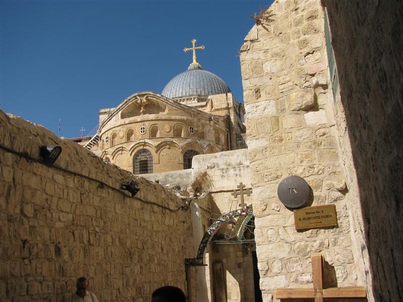 Circuit Iordania Israel