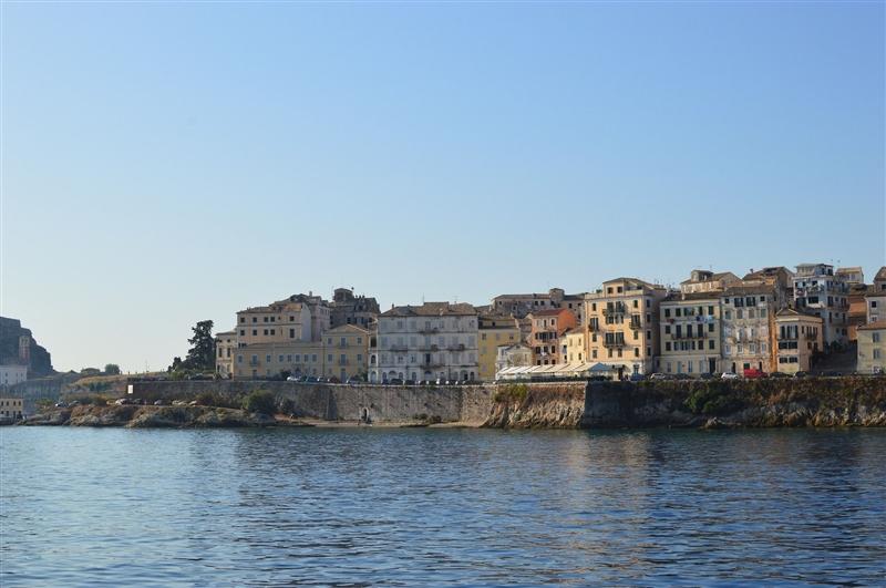 Last minute sejur Corfu