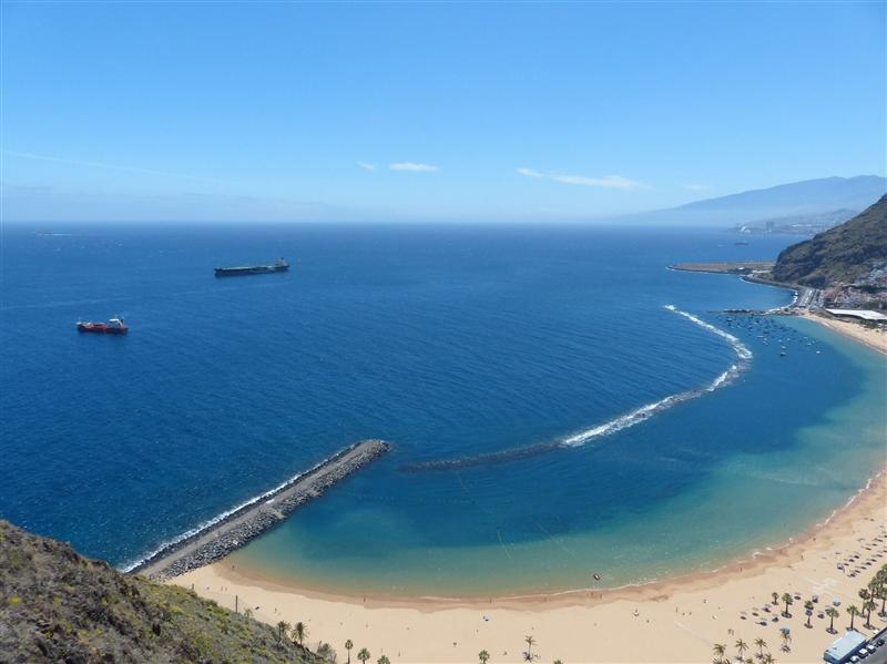 Last minute sejur Tenerife