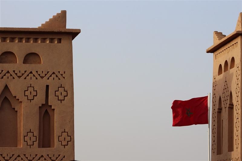 Maroc - Marele Tur