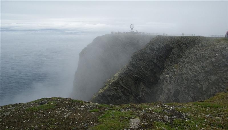 Circuit Norvegia Capul Nord