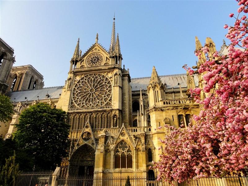 Paris de 8 Martie