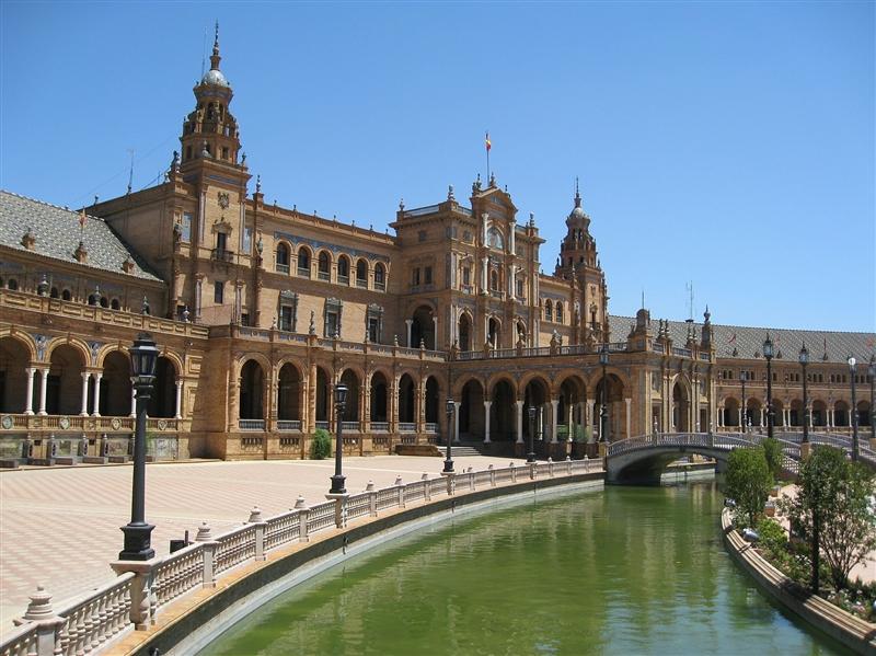 Paste Andaluzia