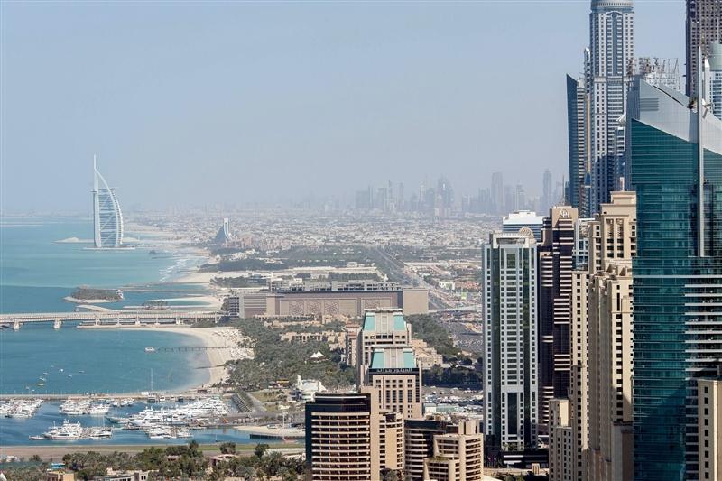 Paste Emiratele Arabe Unite