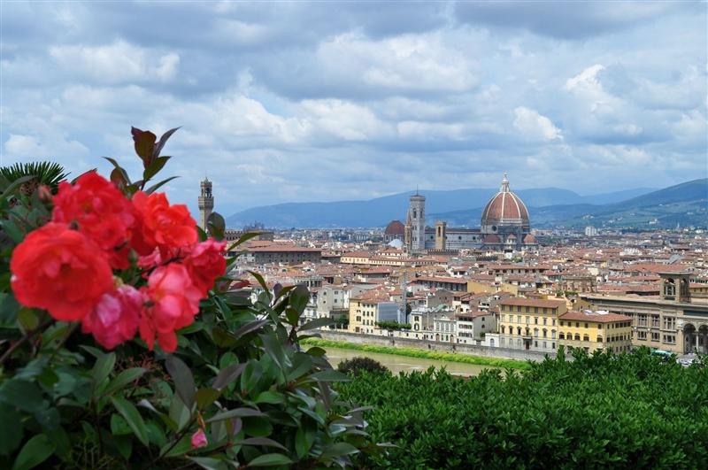 Paste Florenta - Toscana