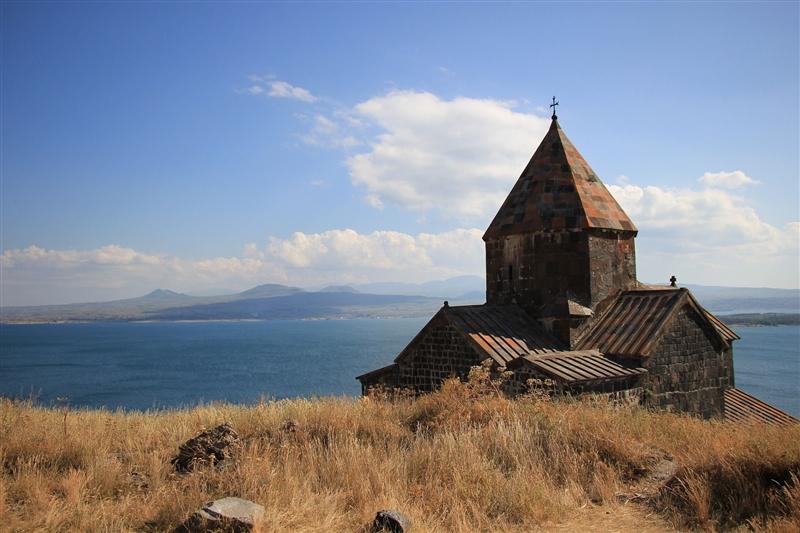 Paste Armenia si Georgia
