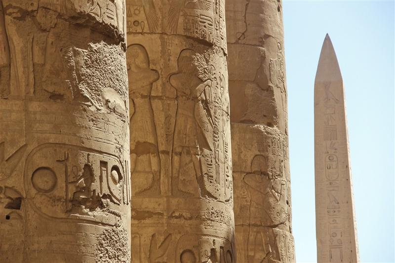 Paste in Egipt