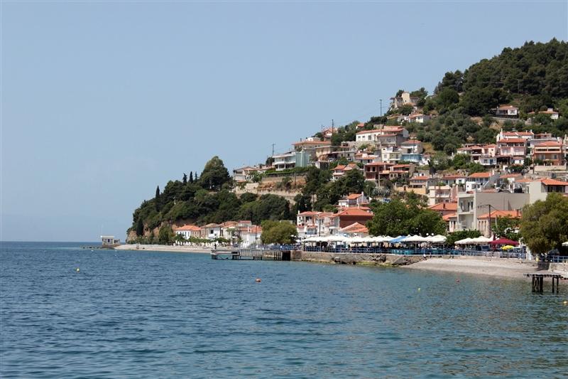 Paste Evia