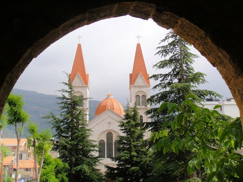 Paste Liban