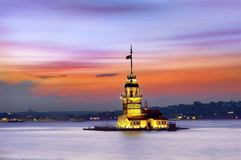 Paste Istanbul