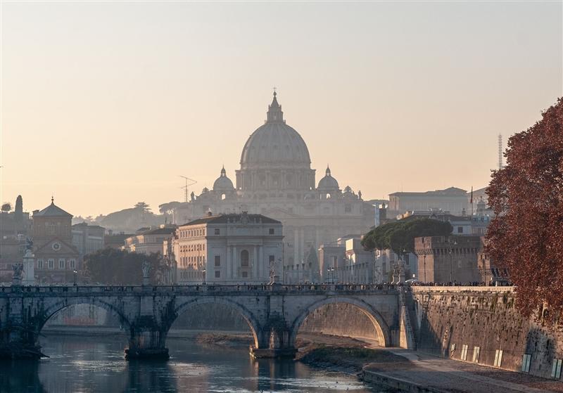 Paste la Roma