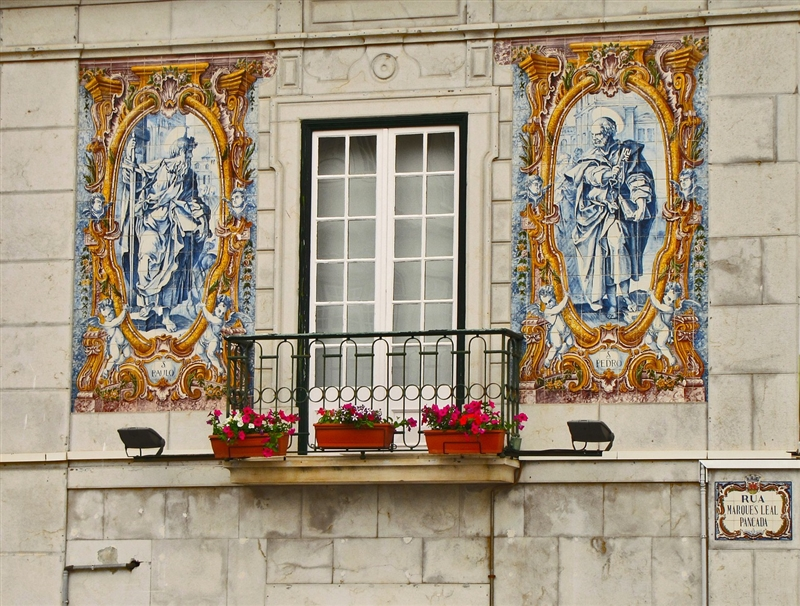 Paste Lisabona