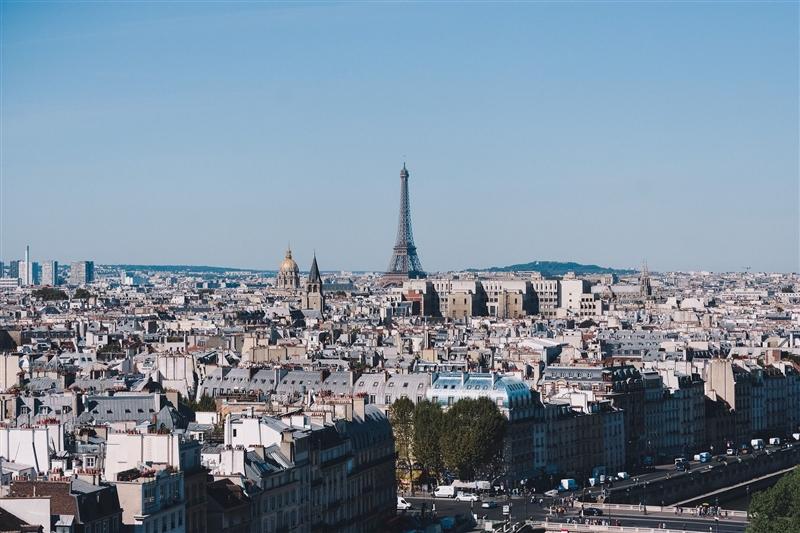 Paste la Paris