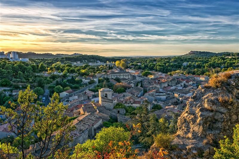 Paste Provence si Coasta de Azur