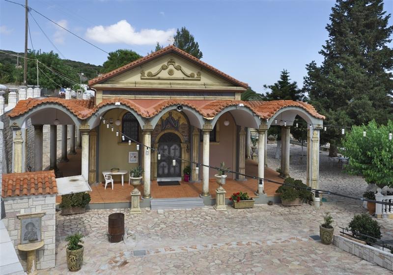 Pelerinaj Grecia - Kefalonia